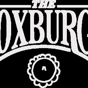 The Roxburgh Logo
